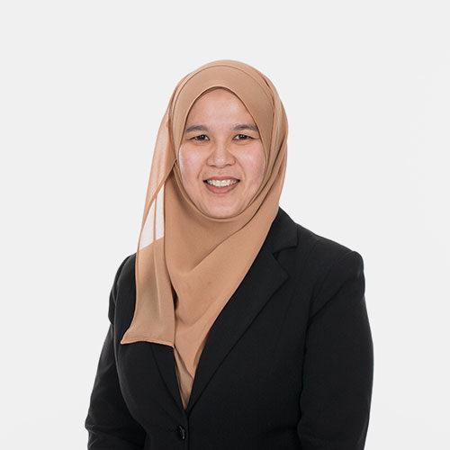 Ir Siti Haryana A Ghani