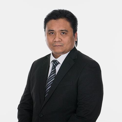 Rizal Mohd Yusof